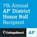 Ridgefield School District Named to the College Board's 7th Annual AP District Honor Roll